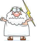 Zeus clipart king neptune Clip Greek Free Art God