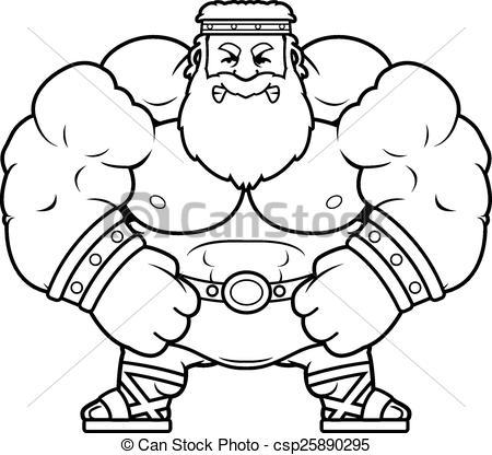 Zeus clipart angry Cartoon cartoon A Cartoon Angry