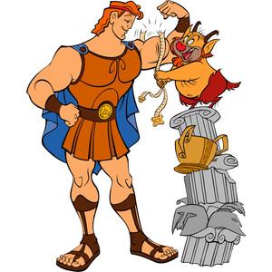 Zeus clipart disney Disney's Polyvore Disney 1 Clipart