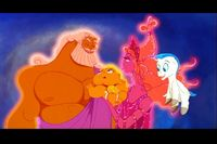Zeus clipart disney Hercules Zeus Movie Movie Disney
