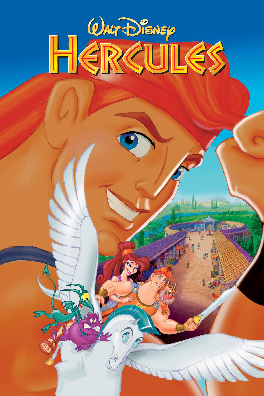 Zeus clipart hercules 1997 Hercules Hercules Disney Movies