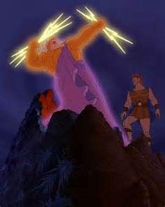 Zeus clipart hercules 1997 PEGASUS *ZEUS Hercules ~ 1997