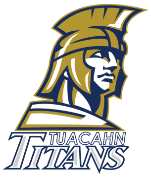 Zeus clipart titan Picture New Tech Tuacahn Logo