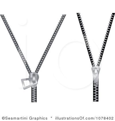 Zipper clipart closed Zipper Panda Images Clipart Free