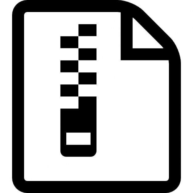 Zipper clipart logo Download file document PSD files