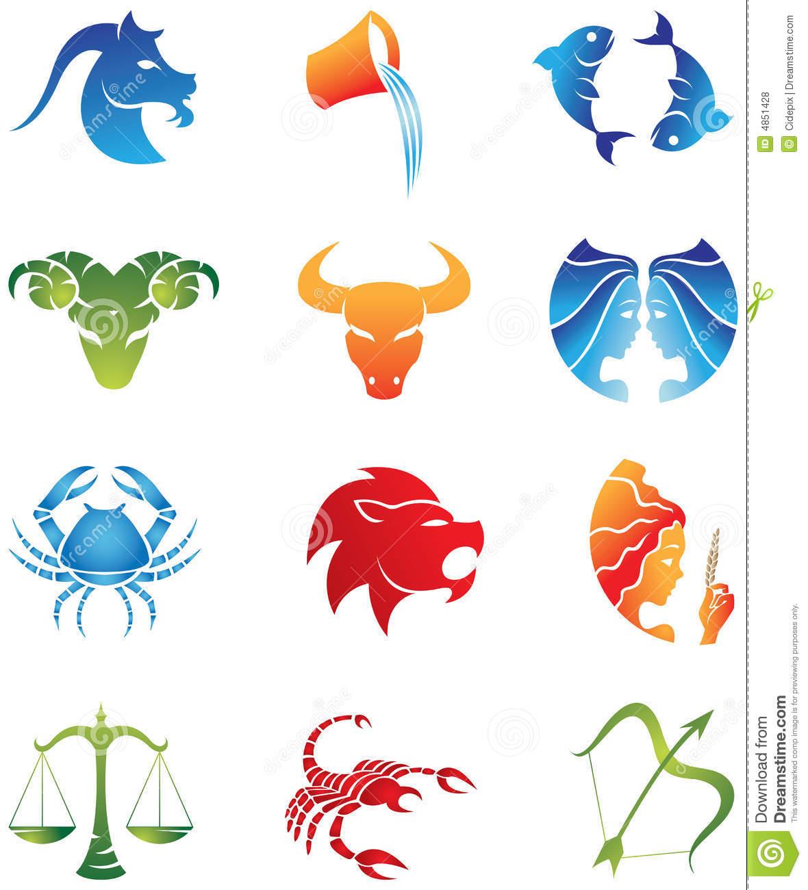 Zodiac clipart astrological sign Clipart Star sign Clipground Zodiac