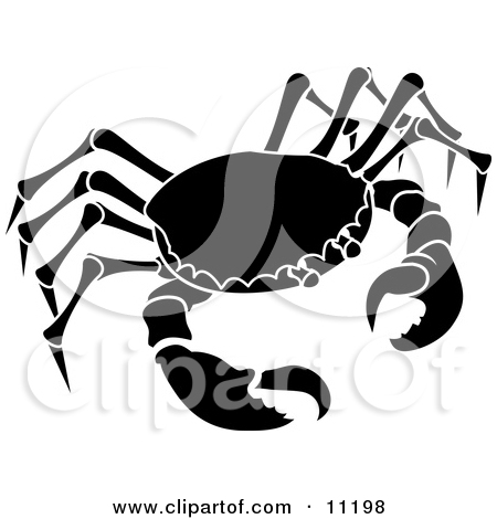 Zodiac clipart cancer Free Images Clipart Cancer Free