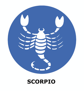 Astrology clipart cancer Image Astrology Scorpio Sign Zodiac