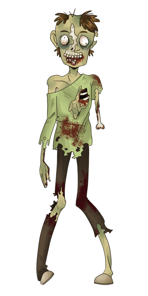 Zombie clipart Clip on You this Public