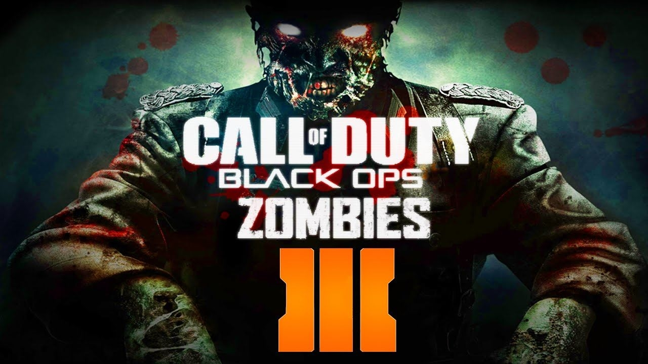 Zombie clipart call duty Duty 1080p hd ClipartFox Call