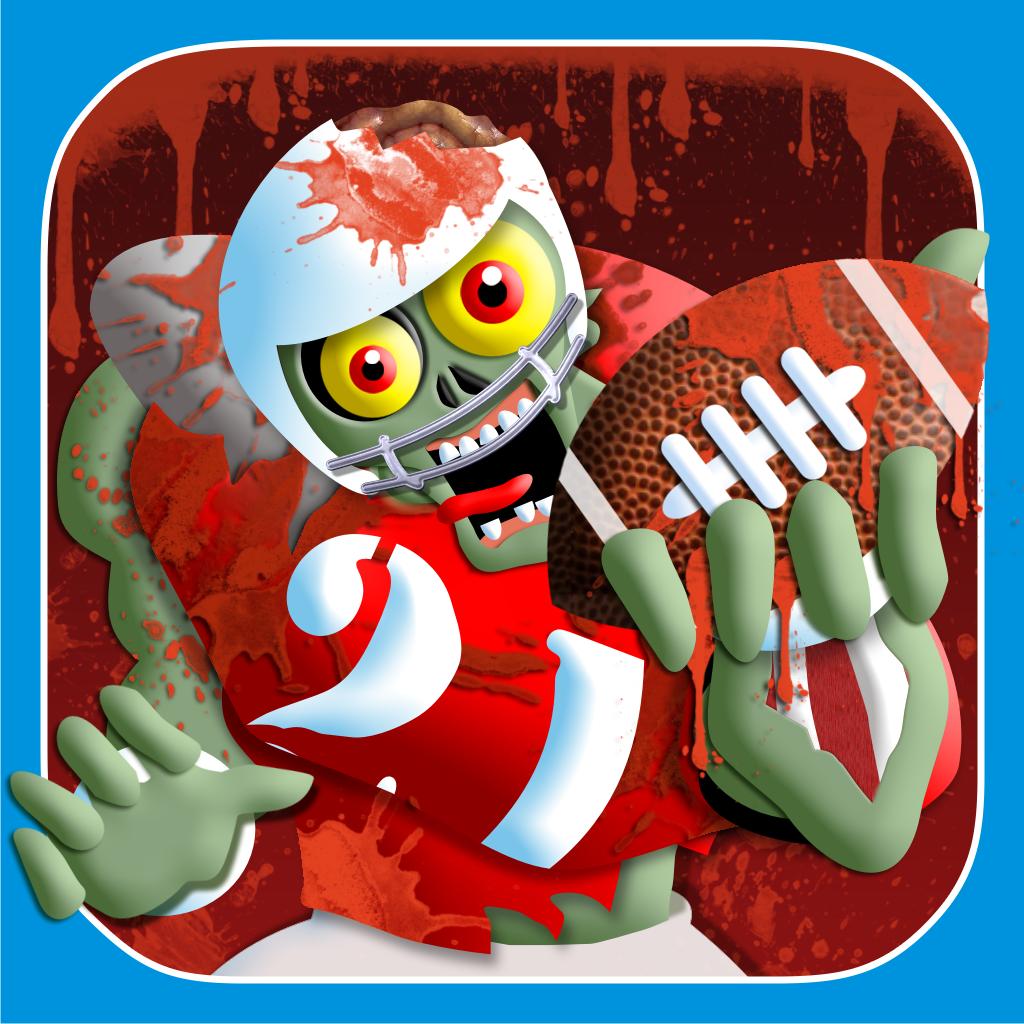 Zombie clipart football Dead App US Big A