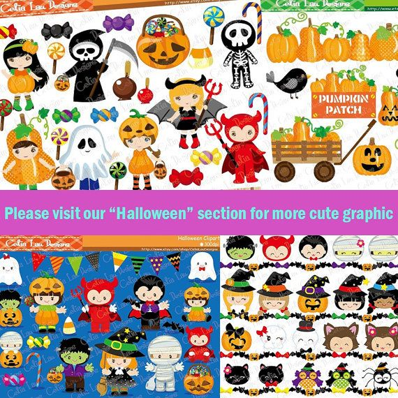 Zombie clipart halloween character Zombie Free clipart topper files