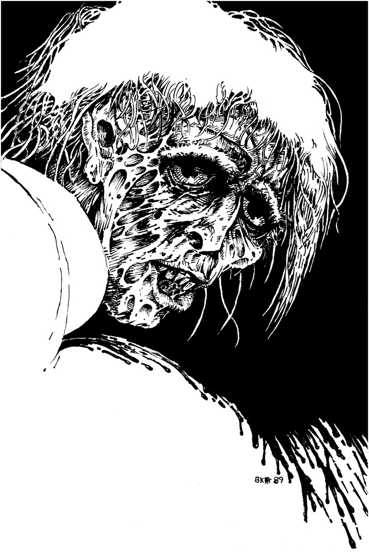 Zombie clipart not Ideias today!