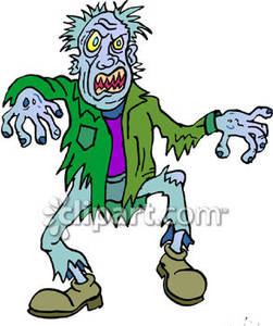 Zombie clipart not Panda Images 20clipart Free Zombie