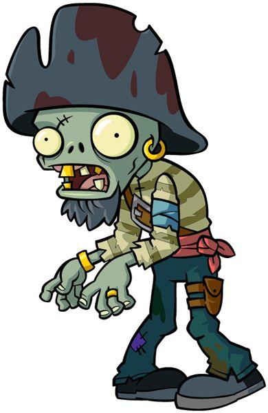 Zombie clipart silly Halloween 64 Zombie RF best