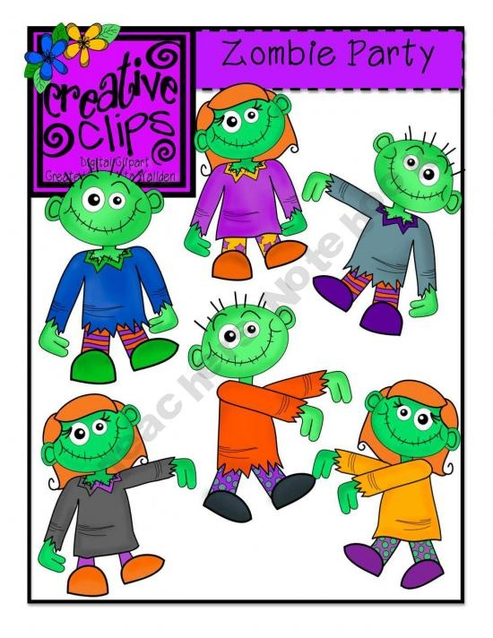 Zombie clipart teacher Vector clipart 25+ Free ideas