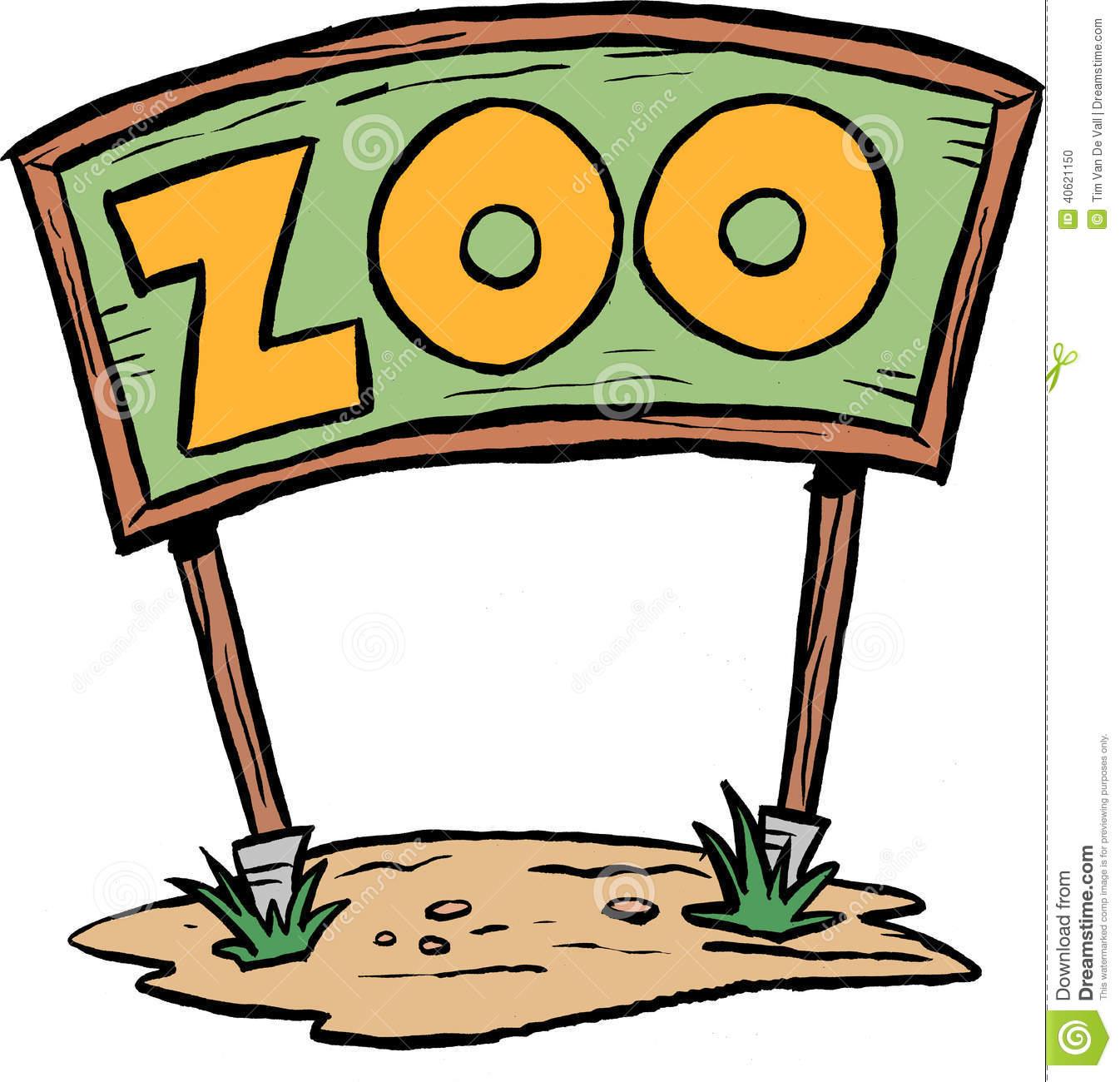 Zoo clipart Zoo #22 Clipart Savoronmorehead Zoo