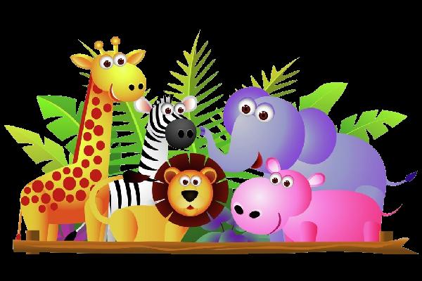 Zoo clipart Zoo clipart animals  Animal