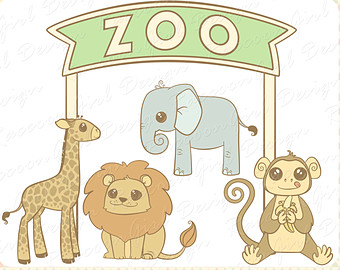 Zoo clipart Zoo images images Cliparting clipart