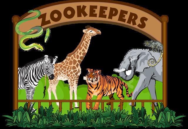 Zoo clipart Free com kid clipart 2
