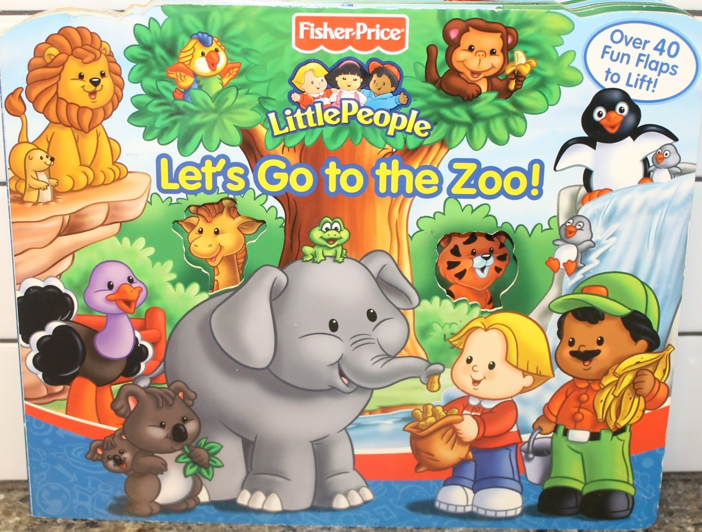 Zoo clipart let's go To Zoo!