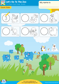 Zoo clipart let's go Let's To from Resources Simple