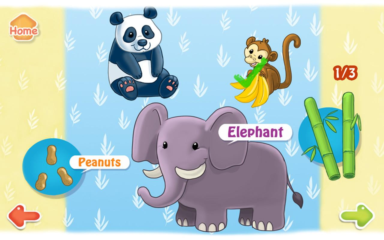Zoo clipart let's go The Google Android to on