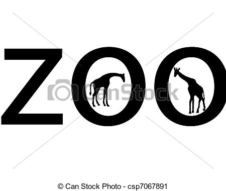 Zoo clipart logo Search csp7067891 Clipart Zoo of