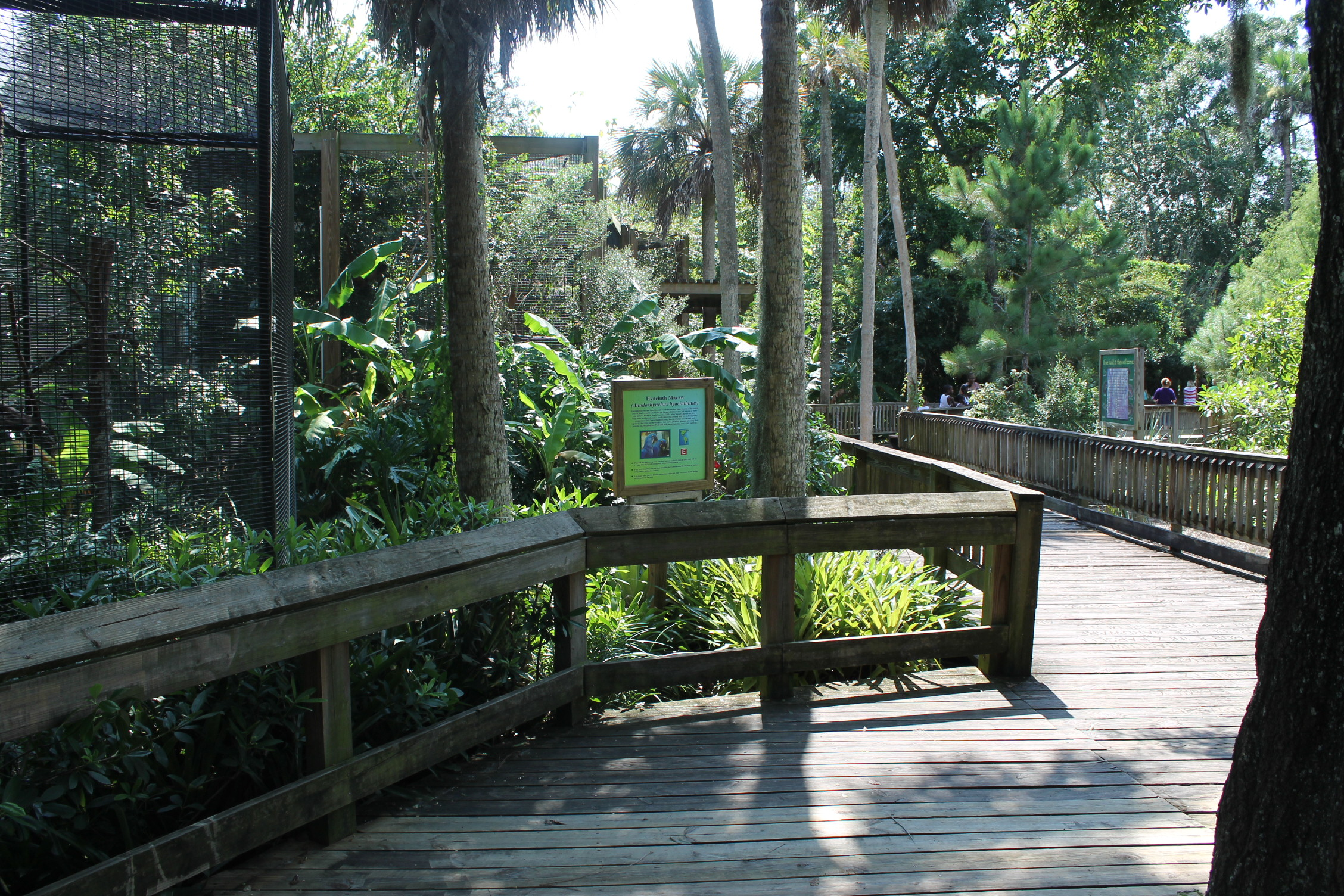Zoo clipart pathway Of both Zoo Central of