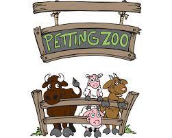 Zoo clipart petting zoo W/ @ zoo 2 petting