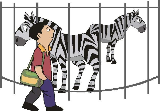 Zoo clipart place Zoo clipart art image com