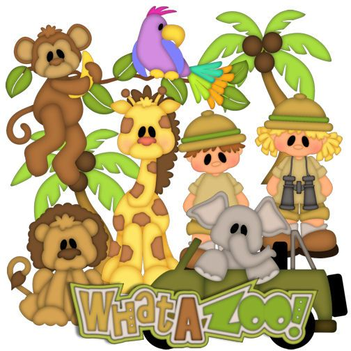 Zoo clipart place Images Find this Pinterest animal