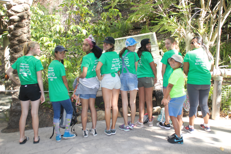 Zoo clipart safari park  Troop 62090 Park Park