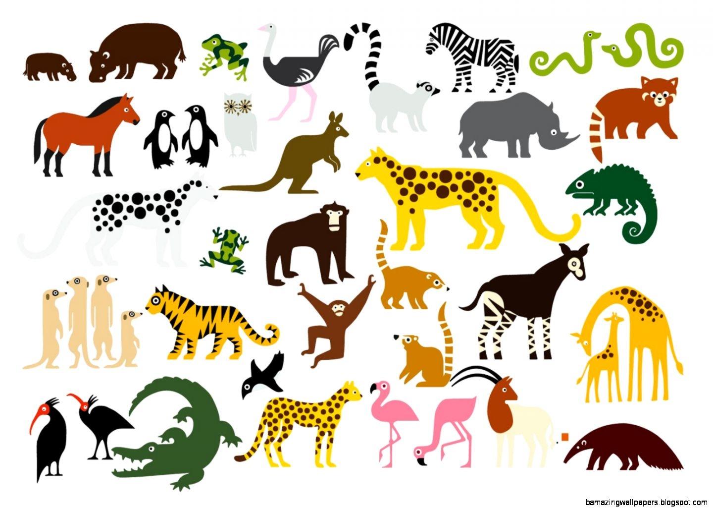 Zoo clipart simple animal Com Zoo 2 animals animals