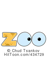 Zoo clipart the word In Toon of Clipart Clipart