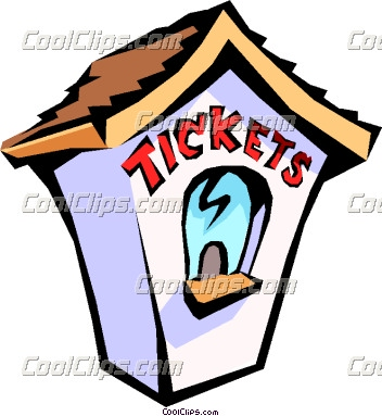 Zoo clipart ticket booth Clipart  clipart Carnival Collection