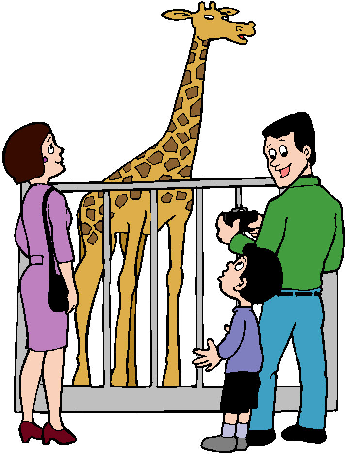 Zoo clipart ticket counter Zoo image zoo Cliparting art