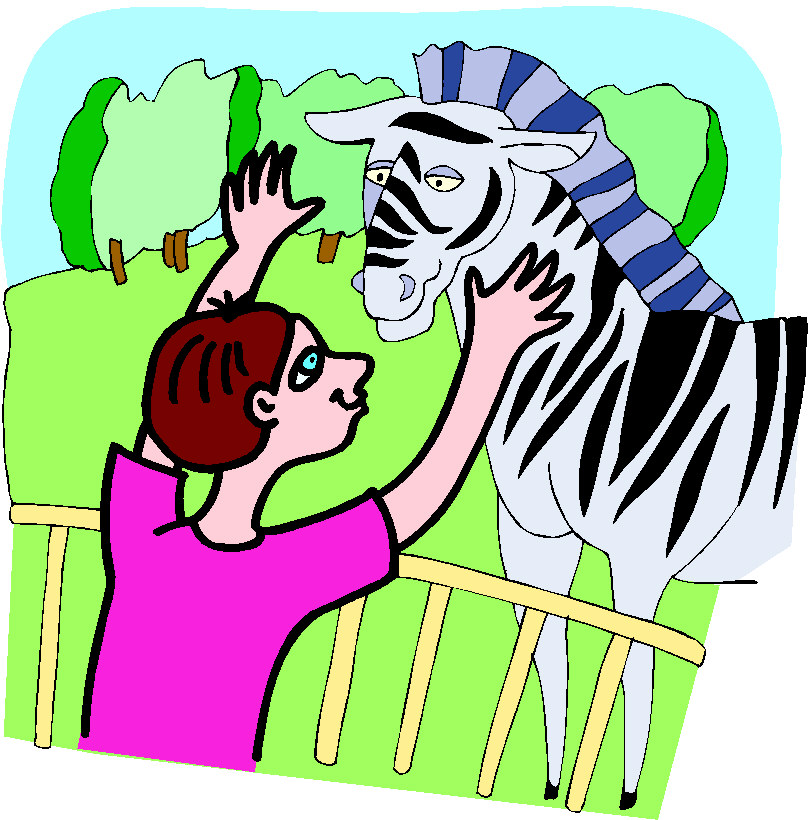 Zoo clipart ticket counter Clipart Zoo Cliparting com 3