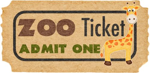 Zoo clipart ticket counter Doesn't Rent Your With