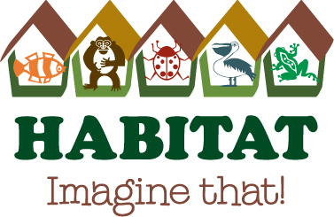 Zoo clipart together Habitat Clipart Zoo Clipart Download