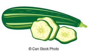 Zucchini clipart 1  Zucchini Zucchini zucchini