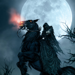 179 Grim Reaper HD Wallpapers | Backgrounds - Wallpaper Abyss