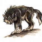 148 best Wolf Link images on Pinterest