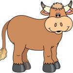 Barn Animal Cliparts - Cliparts Zone