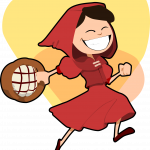 Red Riding Hood clipart, Download Red Riding Hood clipart
