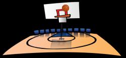 Basket clipart