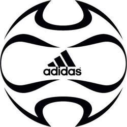 Adidas clipart