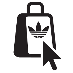 Adidas clipart company transparent