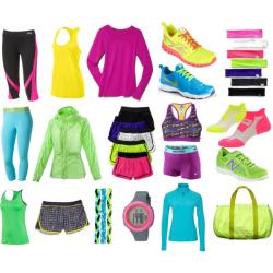 Adidas clipart gym clothes