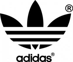 Adidas clipart official